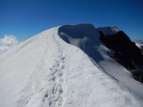 下载雪山景色图片