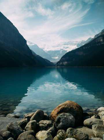 山川自然景致拍摄图片