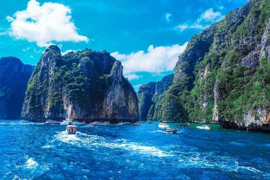 普吉岛旅行景色图片