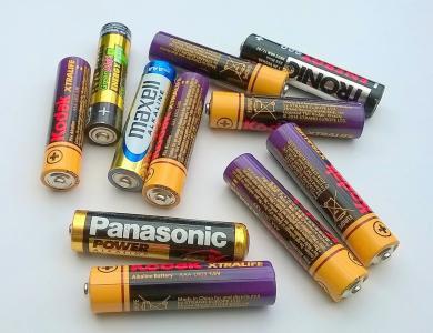 电池, 细胞, 电源, 能源, 收费, 电气