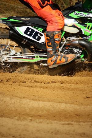 摩托车越野赛, 耐力赛, 摩托车, 竞赛, 驱动程序, 沙子, 十字架