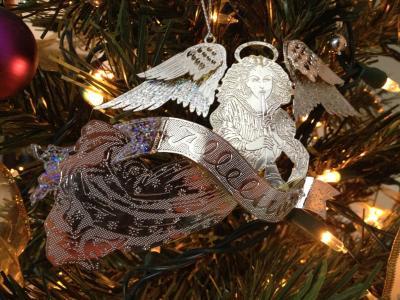 天使, 圣诞天使, 装饰, 季节性, 12 月, 翅膀, 圣诞节
