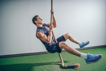 Crossfit绳索锻炼