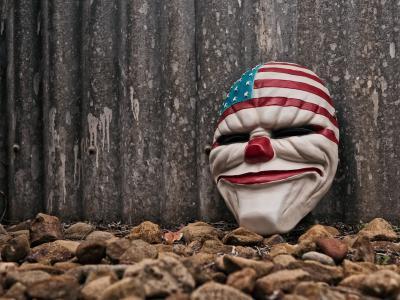 城市, 小丑, 邪恶, 垃圾摇滚, 恐怖, 海滩, 嘉年华