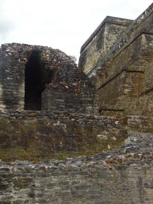 照片, 玛雅, 废墟