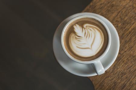 咖啡, 拿铁咖啡, 艺术, 特浓咖啡, 咖啡厅, caffelatte, 杯