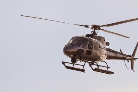 直升机, 飞行, 飞, 飞机, 旅行, 空中, 航空