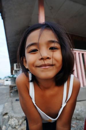 菲律宾, 志愿者, 志愿者, 麦丹, 岛屿, 孤儿院, 孩子