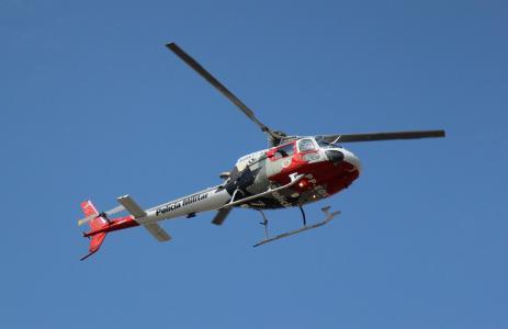 直升机, 警察, 军事, 当局, 飞行, 庆祝活动, 巴西