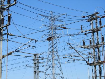 电源, 电力, 塔, 电线, 能源, 行业, 电动