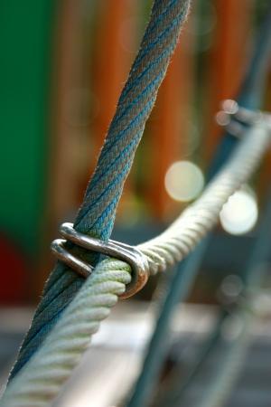 绳子, 电线, 绑定, 连接, 锁定, 链接, 遏制