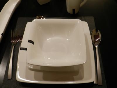 板, 餐具, 餐具, 菜肴, 餐厅, 设置, 餐饮