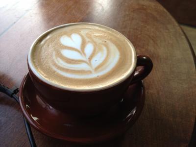 咖啡, 咖啡厅, 杯, 快乐, 杯子, 饮料, 香气