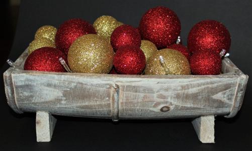圣诞球, weihnachtsbaumschmuck, 圣诞节, 装饰, 圣诞饰品, 装饰树, 圣诞主题