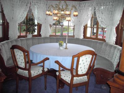 客厅, 座位安排, 舒适的, 房间, 安装程序, 家具, 维多利亚时代