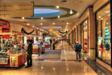 购物商场, 走廊, 购物, 购物中心, 商店, 商业
