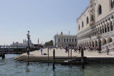 泻湖威尼斯, 威尼斯, 启动