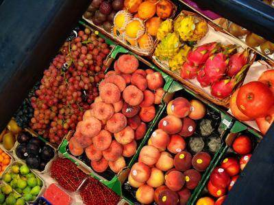 水果, 浆果, 吃, 健康, 美味, 水果, 红色