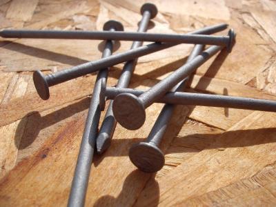 指甲, 锤子, 木工, 建设, 工具, 工作, 生成