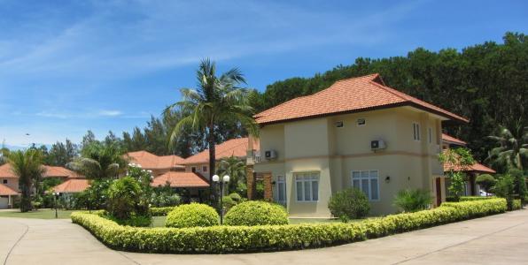 房子, 首页, 房屋, 度假, 热带, 豪华, 泰国