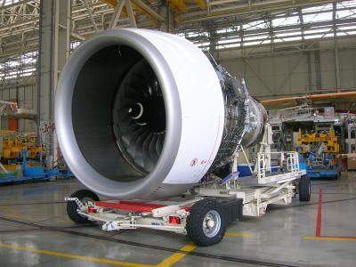 空客, 引擎, 罗尔斯 · 罗伊斯, 汽轮机, 射流, 机器, 电源