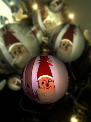 来临, 圣诞节, 礼品, 装饰树, 装饰, 圣诞平安夜, 圣洁