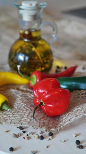 辣椒, 辣椒, 辣椒, 红色, 绿色, 黄色, 辣椒