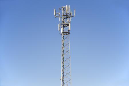 gsm 继电器, 电线杆, 高技术, gsm 电话, 蜂窝网络, 技术与自然, 无线电帆柱