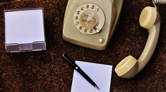 旧手机, 60 年代, 70 年代, 灰色, 拨号, 发布, 电话