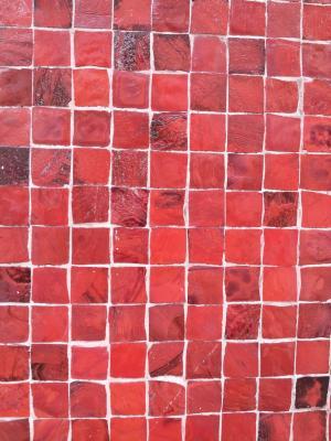 红色, 背景图像, 模式, bietigheim, 摘要, 广场, 纹理