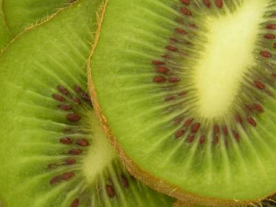 水果, 绿色, 自然, 猕猴桃