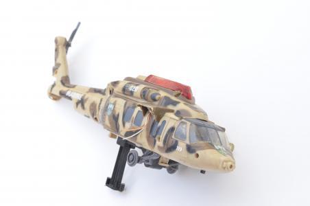 直升机, 玩具, 儿童, 战争, 垃圾
