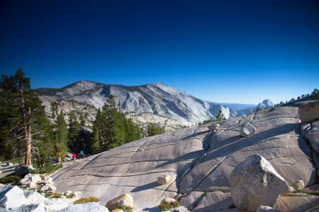约塞米蒂, 优胜美地国家公园, 国家公园, 自然, 山, 美国, 美国