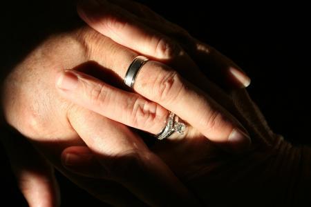 婚姻, 戒指, 婚礼, 爱, 浪漫, 珠宝首饰, 仪式