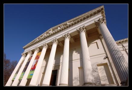 国家, 博物馆, 建筑, 全国画廊, 艺术, 布达佩斯