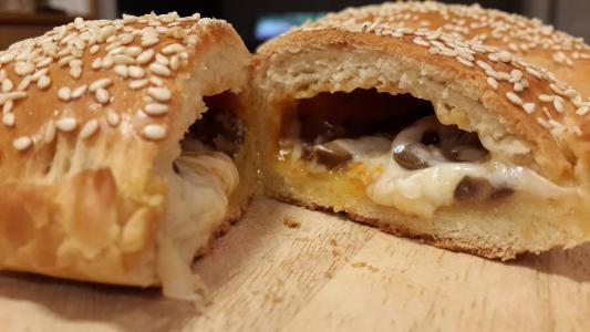 烘烤, 糕点, 面团, 面包店, 美味, 面包, 酵母