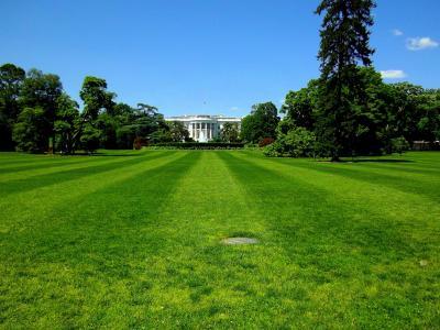 白宫, 主席, 房子, 华盛顿, 直流, 美国, 美国