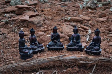 佛教, 佛, 佛像, 佛教寺庙, 寺, 宁静, 弛豫