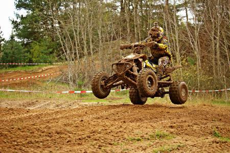 摩托车越野赛, 耐力赛, 四, 亚视, 摩托车, 竞赛, 摩托车运动