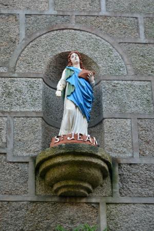 雕像, 圣, 宗教, 教会, 宗教, 信心, 基督教