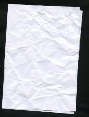 纸张, 皱巴巴, 叶, 背景, 弄皱, 工作表