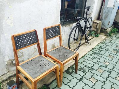 韩国, 大韩民国, 汉城, 钟路, 复古, 超市, 椅子