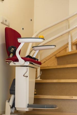 楼梯升降机, 电梯, 陷阱, 调整, 禁用, 工具, 工具