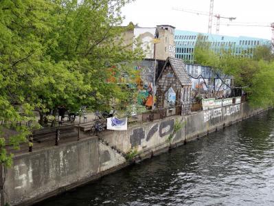 柏林, 河, 经久耐用