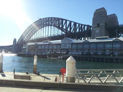 悉尼, siebel 酒店第一号码头, 地方, 感兴趣的地方, 建设, 建筑, 对象利益