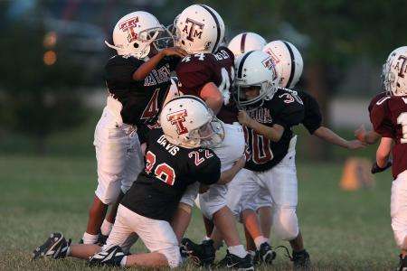 足球, 美国, 青年联盟, 球员, 体育, 游戏, 团队