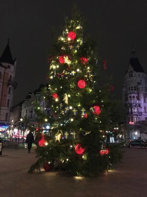 圣诞树, 圣诞快乐, 冬天, 12 月, 圣诞节, 旗帜游戏, 子弹