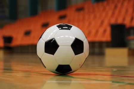 球, 足球, 培训, 目标, 大厅, halgulv, 体育
