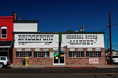 加利福尼亚州, 美国, 美国, 北美, 旅行, 从历史上看, 布里奇波特