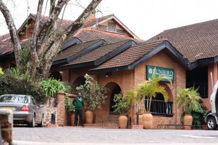 鸟小屋, 马拉维, 利隆圭